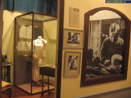 Фото: Особняк Румянцева, Государственный музей истории Санкт-Петербурга