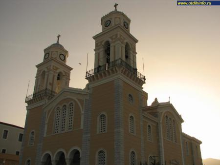 Фото: Церковь Введения во храм Пресвятой Богородицы