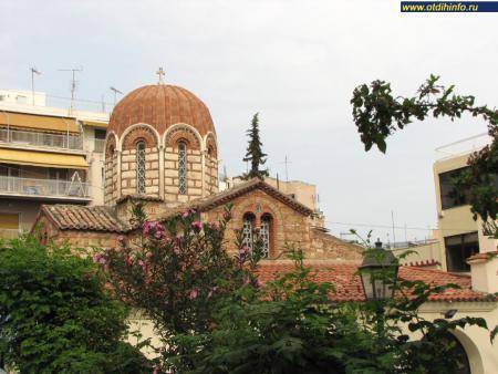 Фото: Церковь Святой Екатерины