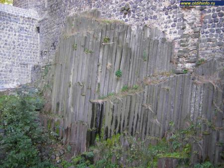 Фото: Крепость Штольпен, замок Штольпен