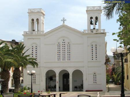 Фото: Церковь Святого Николая