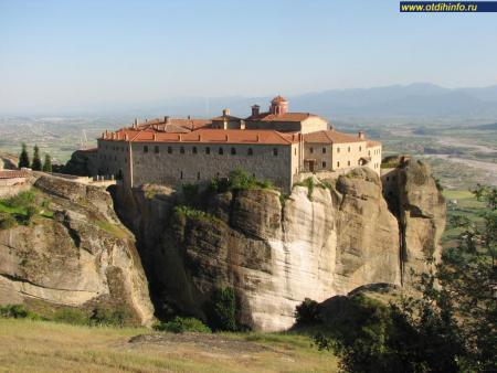 Фото: Монастырь Святого Стефана
