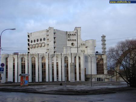 Фото: Академический театр драмы им. Ф. М. Достоевского