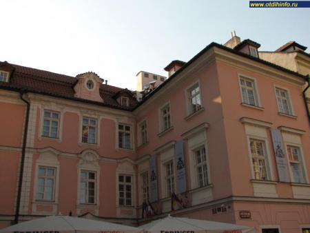 Фото: Hotel Pod Vezi, отель Под Вежи