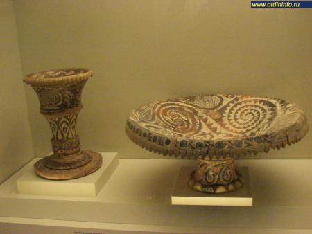 Фото: Археологический музей