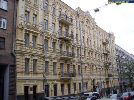 Фото: Санкт-Петербург, гостиница
