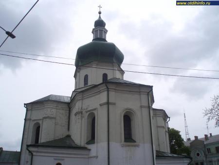 Фото: Церковь Николая Чудотворца, церковь Притиско-Никольская