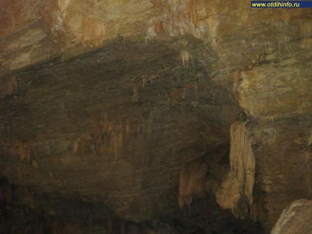 Фото: Ялтинская пещера