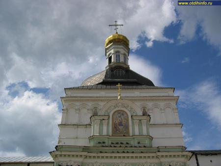 Фото: Свято-Троицкая Сергиева Лавра