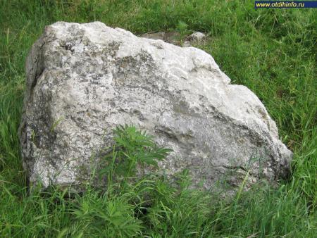 Фото: Скельские менгиры, Байдарские менгиры