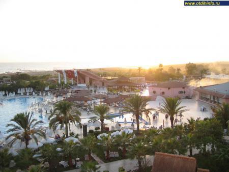 Фото: Selge Beach Resort Hotel, Селдж Бич Резорт Отель