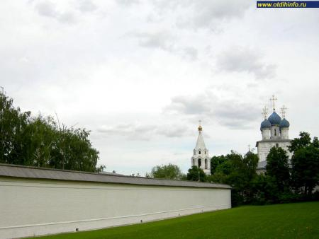 Фото: Музей-заповедник «Коломенское»