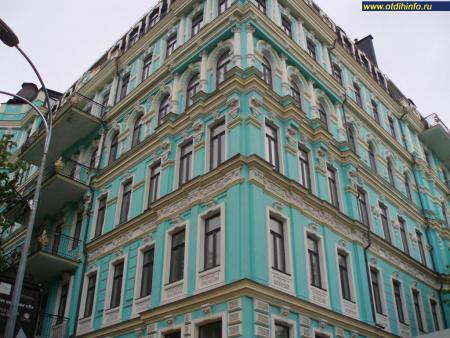 Фото: Южный княжеский дворец