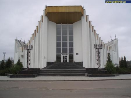 Фото: ЗАГС Киева, Центральный дворец бракосочетаний в Киеве