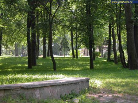 Фото: Парк им. Т. Г. Шевченко, парк культуры и отдыха им. Т. Г. Шевченко