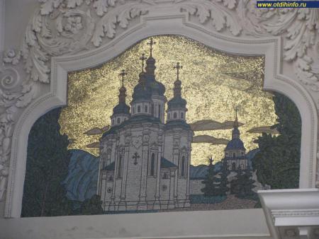 Фото: Железнодорожный вокзал Киева, Центральный вокзал Киева