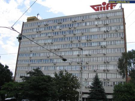 Фото: Hotel Griff, отель Грифф