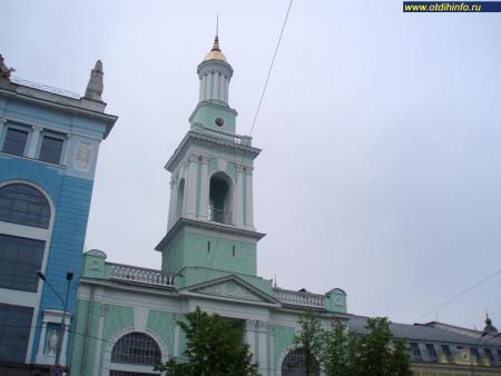 Фото: Монастырь Святой Екатерины