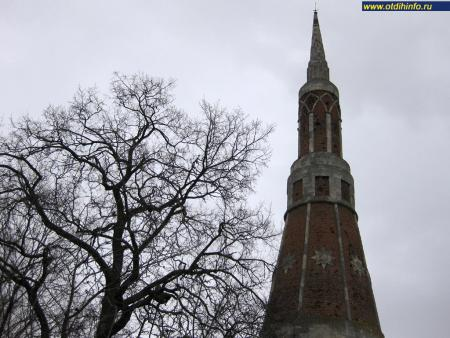 Фото: Богоявленский Старо-Голутвин монастырь
