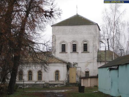 Фото: Никитская церковь