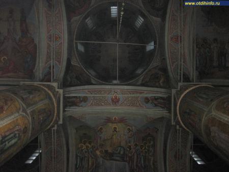 Фото: Успенский собор, собор успения пресвятой Богородицы