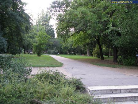 Фото: Городской парк Будапешта, парк Варошлигет