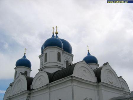 Фото: Свято-Боголюбский монастырь