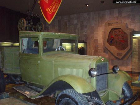 Фото: Национальный музей истории Великой Отечественной войны 1941–1945 годов