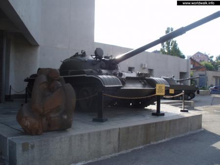 Фото: Мемориальный комплекс «Национальный музей истории Великой Отечественной войны 1941–1945 годов»