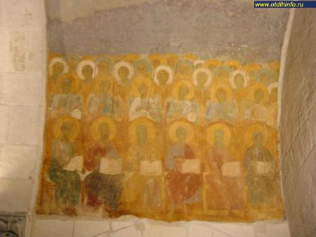Фото: Дмитриевский собор