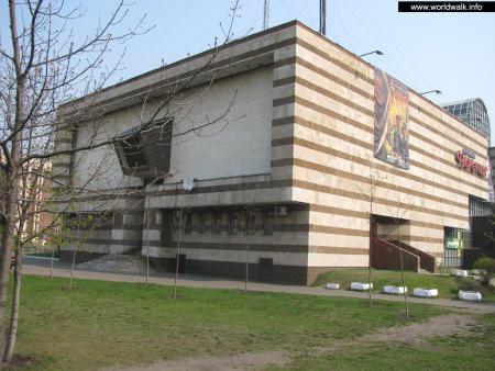 Фото: Кинотеатр Флоренция