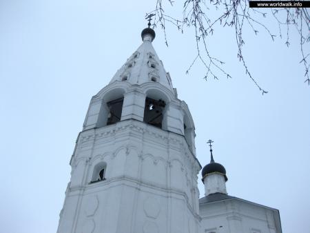 Фото: Бобренев монастырь