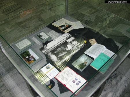 Фото: Национальный музей Чернобыль
