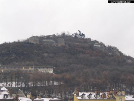 Фото: Крепость Гренобля