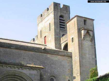 Фото: Церковь Святого Назария