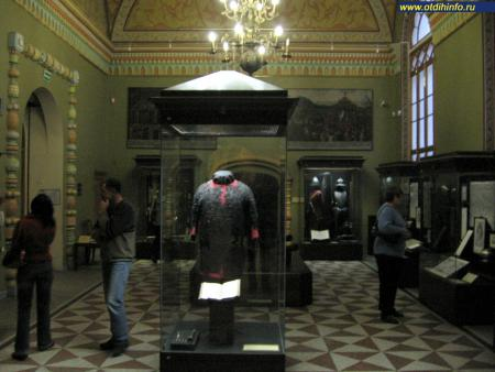 Фото: Государственный исторический музей