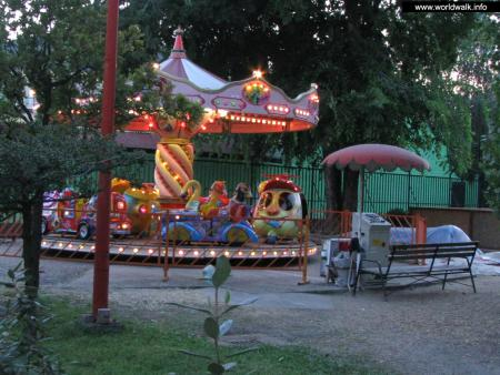 Фото: Видам парк, парк аттракционов Видам парк