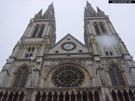 Фото: Церковь Святого Бруно