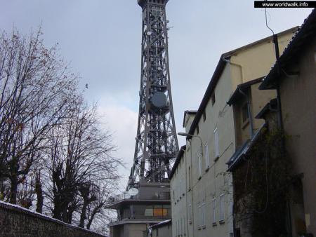 Фото: Башня Фурвье