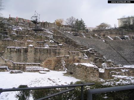 Фото: Театрально-храмовый комплекс