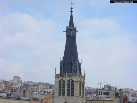 Фото: Церковь Святого Павла, церковь Сен-Поль