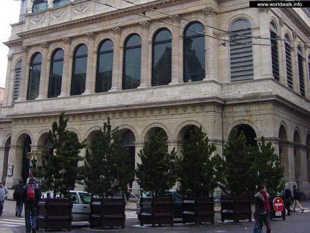 Фото: Оперный театр Лиона