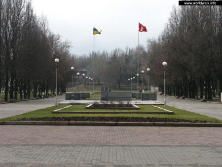 Фото: Парк Трудовой Славы