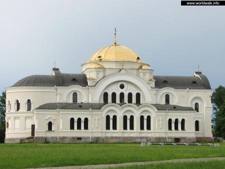Фото: Собор Николая Чудотворца, Свято-Николаевский гарнизонный собор
