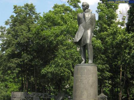 Эконом памятник Пламя Гаврилов Посад Резные памятники Хадыженск