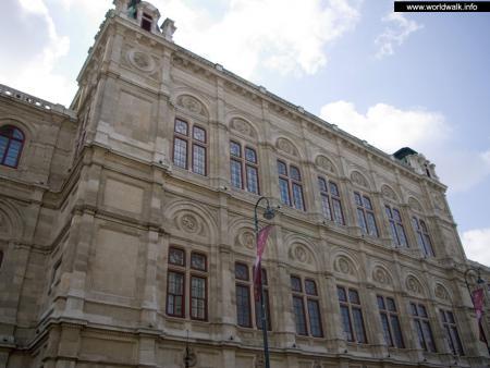 Фото: Оперный театр, Венская государственная опера