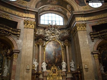 Фото: Церковь Святого Петра