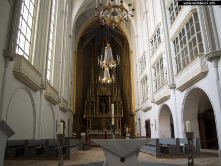 Фото: Августинская церковь, церковь Святого Августина