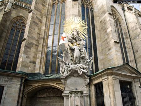 Фото: Собор Святого Стефана