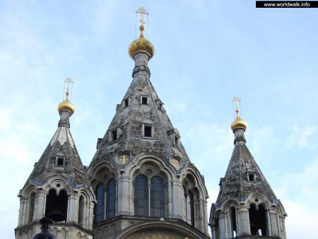 Фото: Собор Александра Невского, Свято-Александро-Невский кафедральный собор